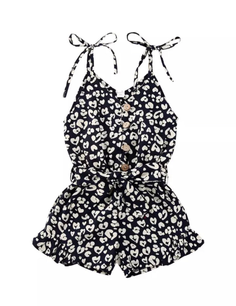 Deanna Playsuit