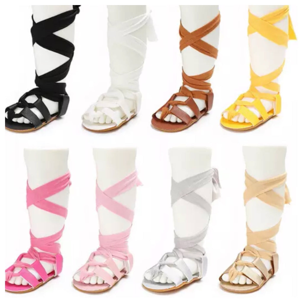 Kids-Shoes-Gladiator-Sandals
