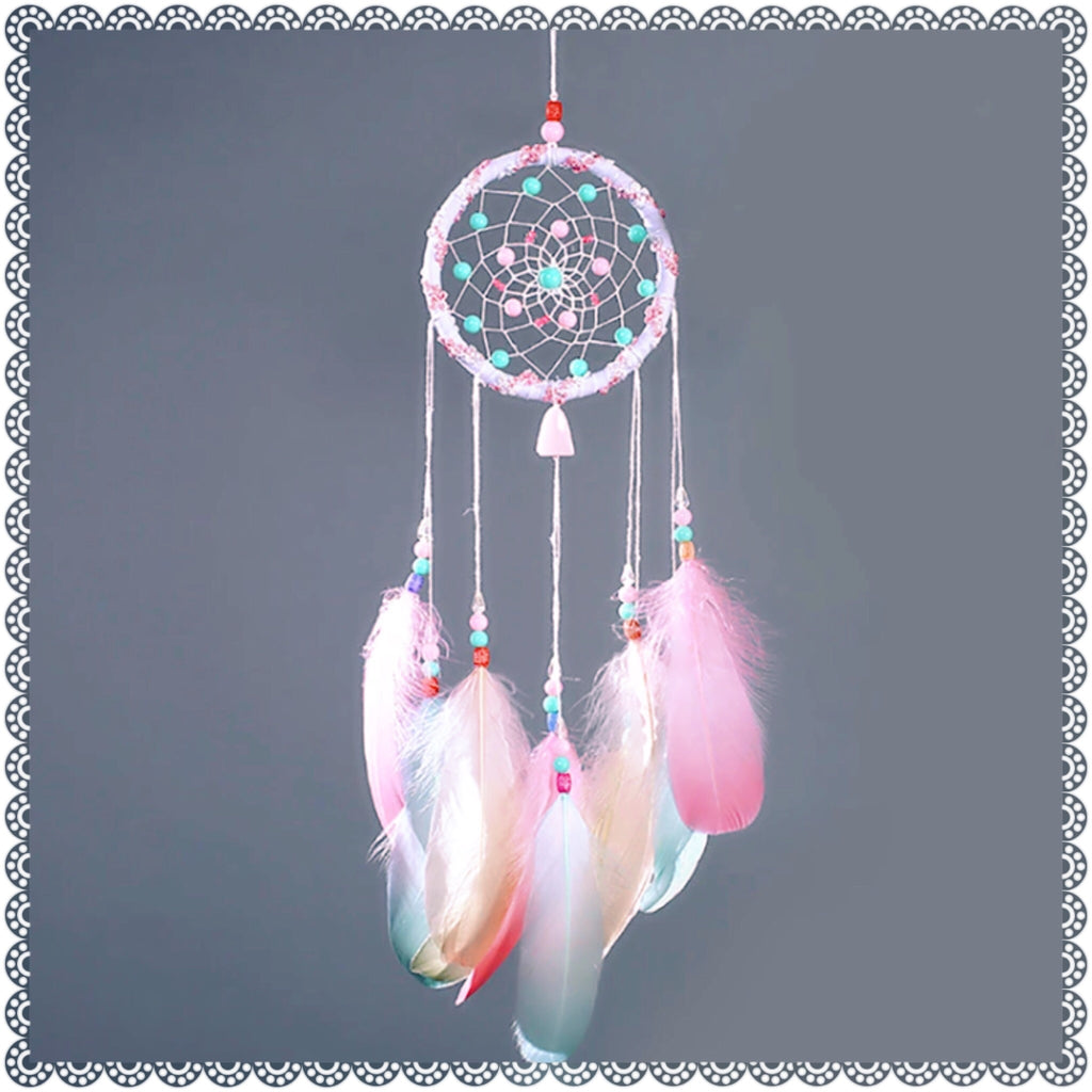 Dreamy Dream Catcher