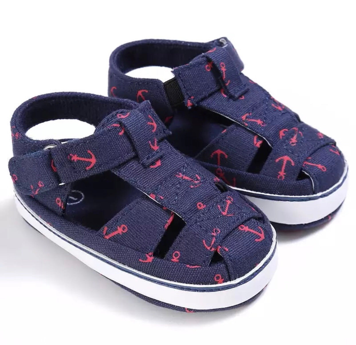 Boys Pre-walker Sandals