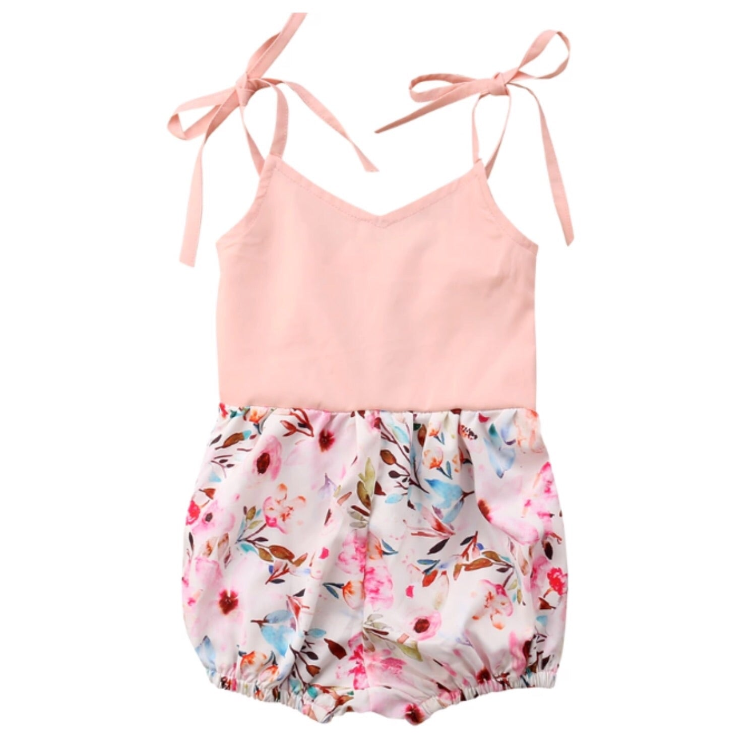 Evelyn Romper