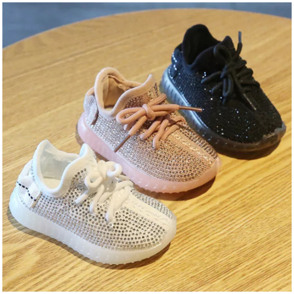Kids-Shoes-Diamanté-Kicks