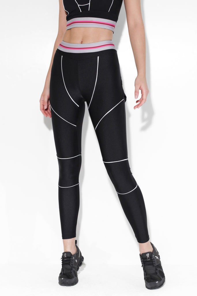 Nuova Iridiscent Sleggings