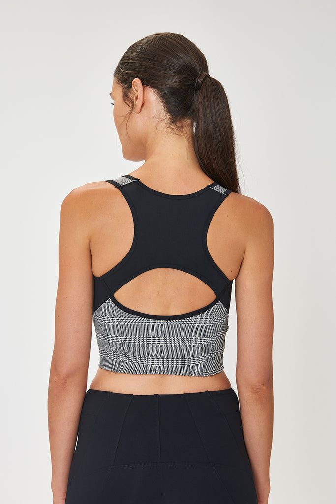 Terry Prince of Wales Crop Top
