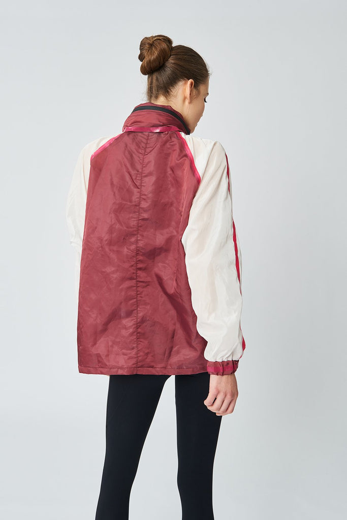 Windbreaker for Women - Afrodite by Sapopa