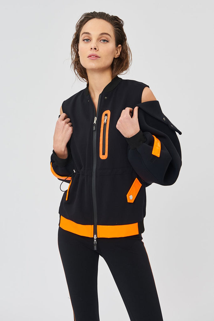 Capricorno 2-In-1 Jacket - Sapopa