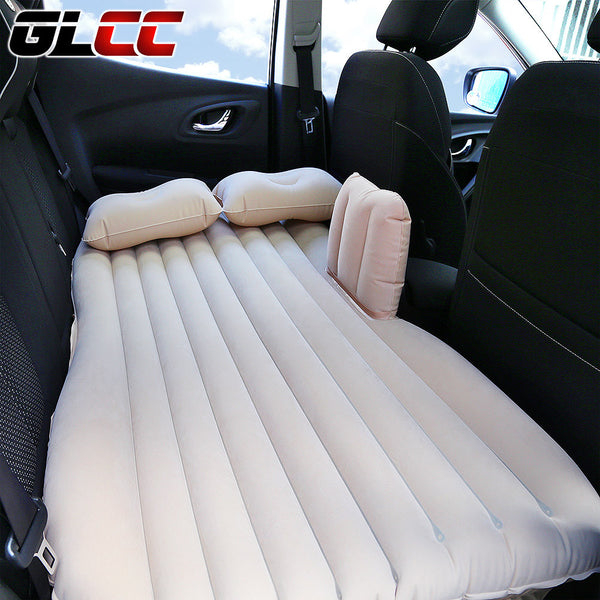 Back seat car air mattress
