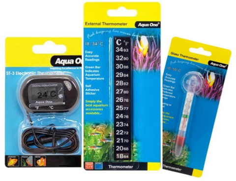 Fish Tank Thermometer