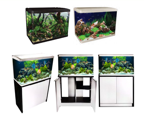 Fish tank and stand, aquarium and stand, pet essentials, pet essentials napier, buy fish tank online, fish tank napier