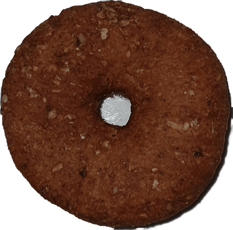 Tripe Doughnut organic cookie - Organic Cookies - Pet Essentials Online - Pet Essentials Napier - Hollywood Fish Auckland - Pet Essentials Hastings - pet Essentials Porirua - pet stock Hastings - Animates Napier - Happy Animals Taradale - Pet Store Napier - Fishly - Pet Essentials New Plymouth - Pet Essentials NZ