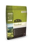 Acana Dog Grasslands 2KG, pet essentials napier, acana dog food, acana orijen stockist nz napier