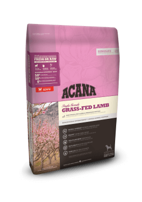 Acana Dog Grass-Fed Lamb 2kg - Dry Biscuit - Pet Essentials Online - Pet Essentials Napier - Hollywood Fish Auckland - Pet Essentials Hastings - pet Essentials Porirua - pet stock Hastings - Animates Napier - Happy Animals Taradale - Pet Store Napier - Fishly - Pet Essentials New Plymouth - Pet Essentials NZ
