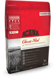 Acana Dog Classic Red 2kg, acana adult dog classic red 6kg bag, classic red 2kg @petessentialsnapier, pet essentials napier exclusive stockist of acana classic red 2kg