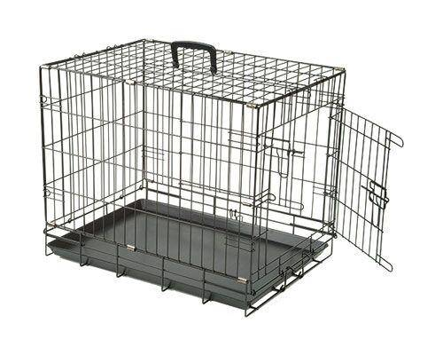 Allpet Folding Crate Large