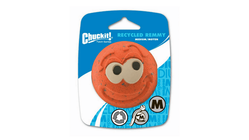 Chuckit Recycled Remmy Medium