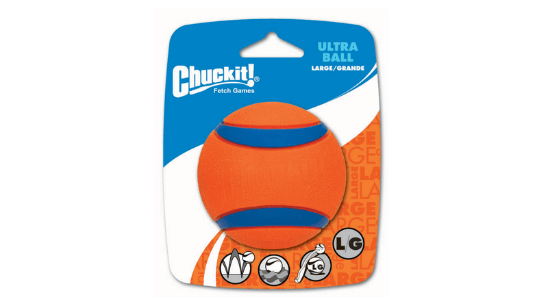 Chuckit Ultra Ball Large Single Pack
