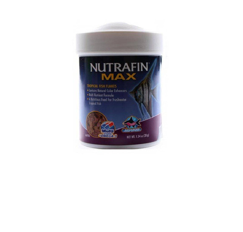 Nutrafin Tropical Flakes 38g