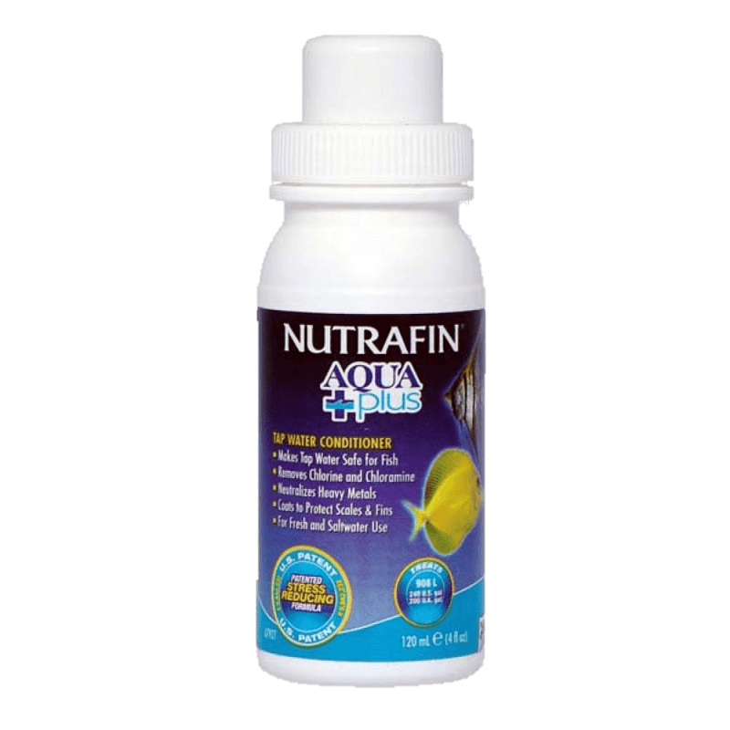 Nutrafin Aqua Plus 120ml