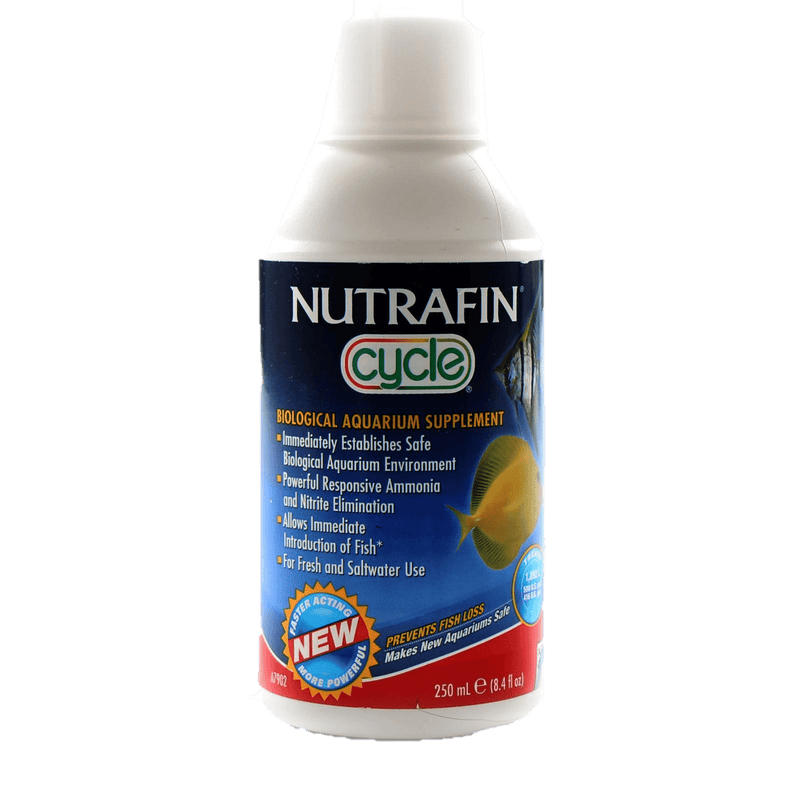 Nutrafin Cycle 250ml Biological Bacteria