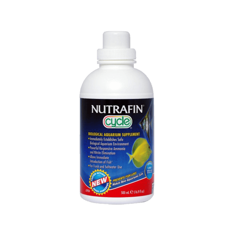 Nutrafin Cycle 500ml Biological Bacteria