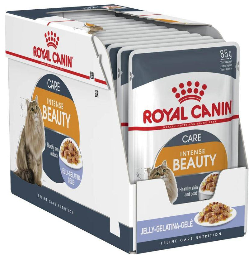 Royal Canin Intense Beauty Jelly