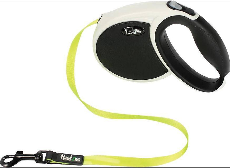 Huskimo Dog Retractable Lead Medium