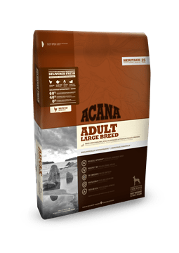 Acana Dog Adult Large Breed 17kg