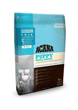 Acana Puppy Small Breed 340gm