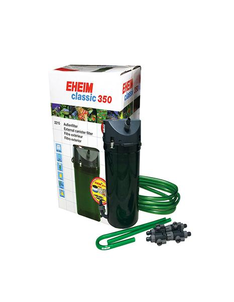 Eheim Classic 350 2215 Canister Filter
