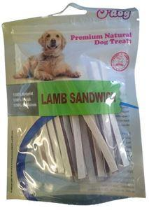 O Dog Lamb Sandwich 100g