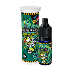 CHILL PILL - PURE ADRENALINE – WATEMELONDE - Boss Vape