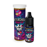 AFTERSHOCK – BERRY PIE - Chill Pill One Shot 10ml - Boss Vape