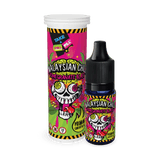 CHILL PILL - MALAYSIAN CHILL – POMEGRANATE BLAST - Boss Vape