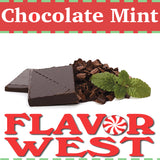 Chocolate Mint FW - Boss Vape