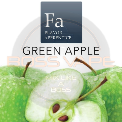Green Apple Flavor TFA