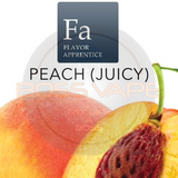 Peach (Juicy) Flavor TFA - Boss Vape