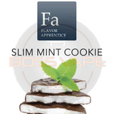 Slim Mint Cookie Flavor TFA - Boss Vape
