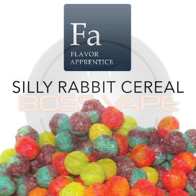 Silly Rabbit Cereal Flavor TFA - Boss Vape