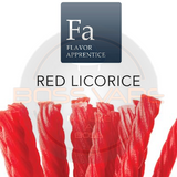 Red Licorice Flavor TFA - Boss Vape