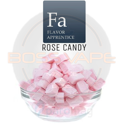 Rose Candy Flavor TFA