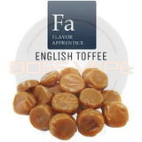English Toffee Flavor TFA - Boss Vape