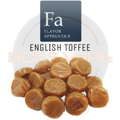 English Toffee Flavor TFA