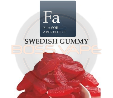 Swedish Gummy Flavor TFA