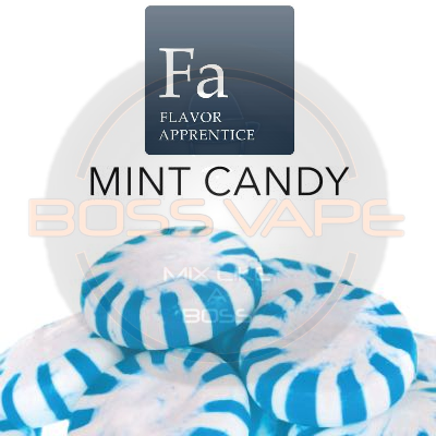 Mint Candy Flavor TFA - Boss Vape