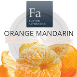 Orange Mandarin Flavor TFA - Boss Vape