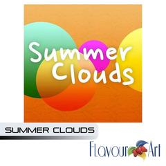 Summer Clouds Flavour FA - Boss Vape