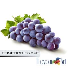 Concord Grape Flavour FA - Boss Vape