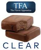 Double Chocolate (Clear) Flavor TFA - Boss Vape