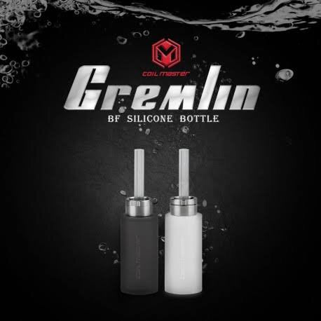 Coil Master Gremlin BF Silicone Bottle 6ml