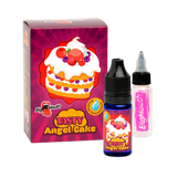 Tasty One Shot - Angel Cake - 10ml